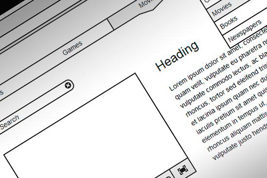 WEBSITE AND DESIGN PORTFOLIO