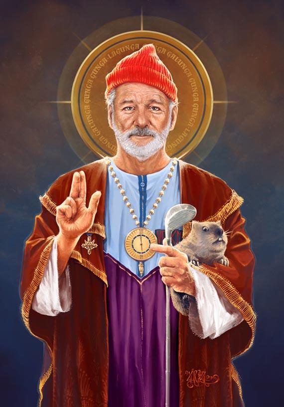 saint-bill-of-murray